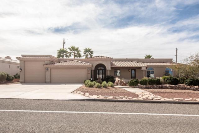 3550 N Kiowa Blvd, Lake Havasu City, AZ 86404 (MLS #1000751) :: Lake Havasu City Properties