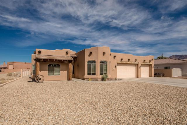 3581 Yucca Dr, Lake Havasu City, AZ 86404 (MLS #1000753) :: Lake Havasu City Properties