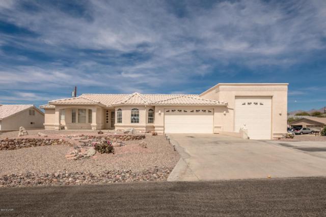 3641 Cactus Ridge Dr, Lake Havasu City, AZ 86406 (MLS #1000754) :: Lake Havasu City Properties