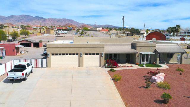973 Sycamore Pl, Lake Havasu City, AZ 86404 (MLS #1000762) :: Lake Havasu City Properties