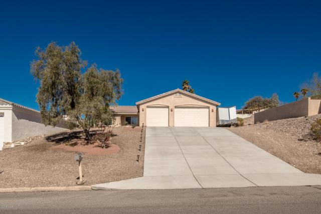 2375 Beverly Glen Dr, Lake Havasu City, AZ 86403 (MLS #1000765) :: Lake Havasu City Properties