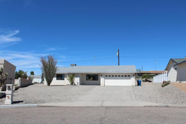 2643 Bamboo Dr, Lake Havasu City, AZ 86403 (MLS #1000777) :: Lake Havasu City Properties