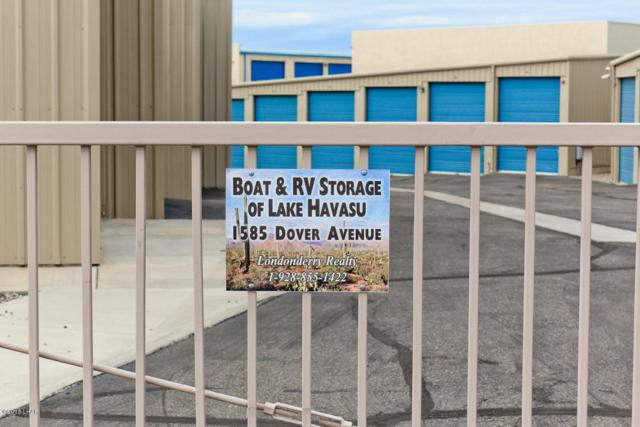 1585 Dover Ave D-104, Lake Havasu City, AZ 86404 (MLS #1000778) :: Lake Havasu City Properties