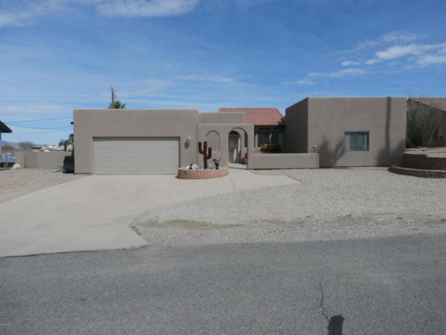 1931 Crescent Dr, Lake Havasu City, AZ 86404 (MLS #1000784) :: Lake Havasu City Properties