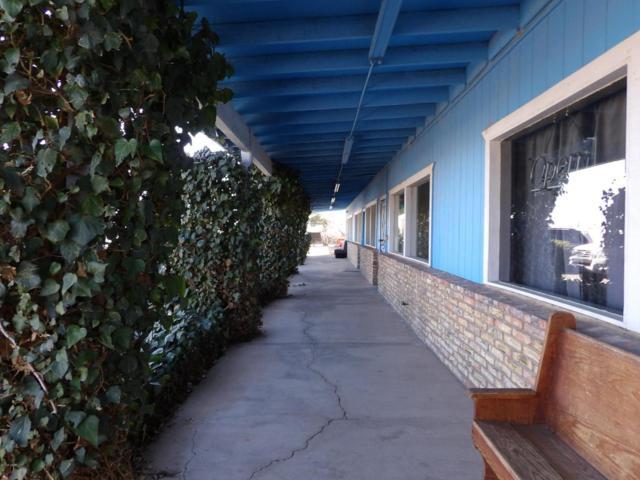 2370 E Northern Ave, Kingman, AZ 86401 (MLS #1000788) :: Realty One Group, Mountain Desert