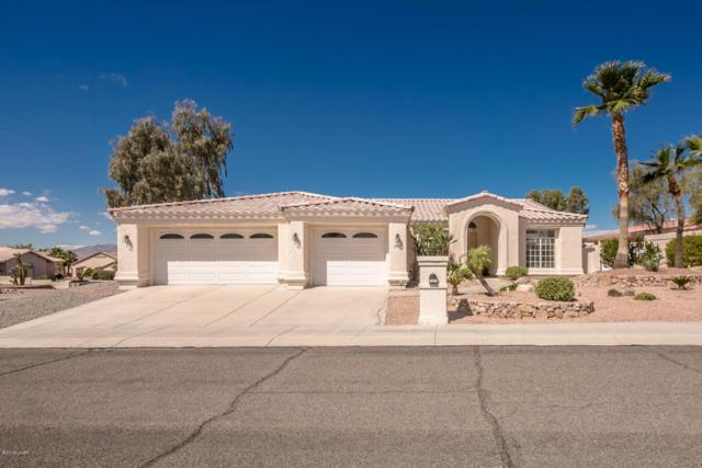 2301 E Oxford Rd, Lake Havasu City, AZ 86404 (MLS #1000791) :: Lake Havasu City Properties