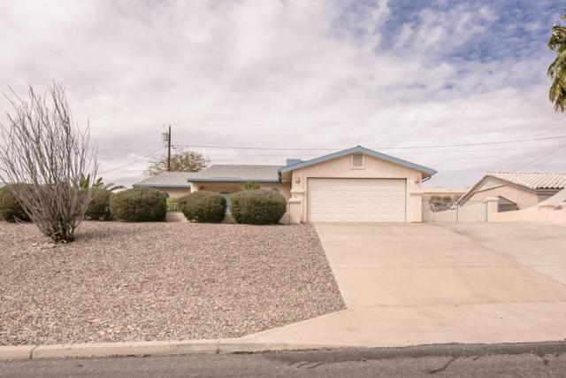 3465 Winston Dr, Lake Havasu City, AZ 86406 (MLS #1000795) :: Lake Havasu City Properties