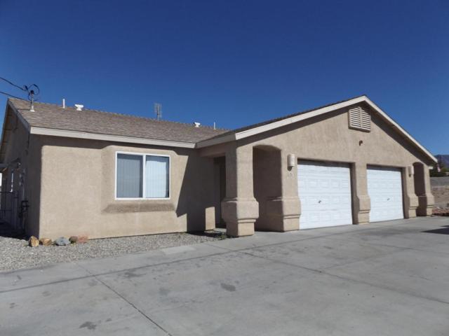 3525 El Toro Drive Dr, Lake Havasu City, AZ 86406 (MLS #1000799) :: Lake Havasu City Properties