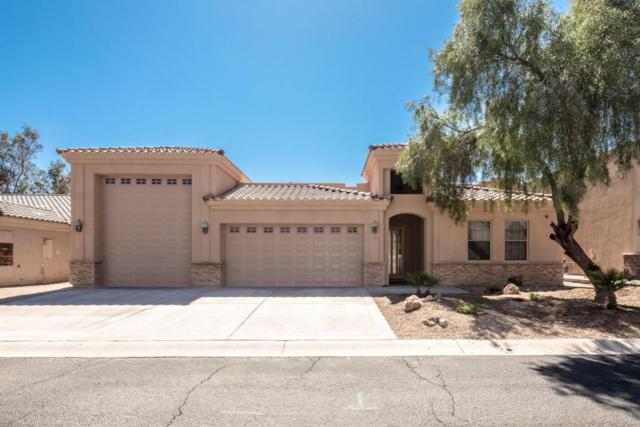 1077 Prestwick Dr, Lake Havasu City, AZ 86406 (MLS #1000960) :: Lake Havasu City Properties