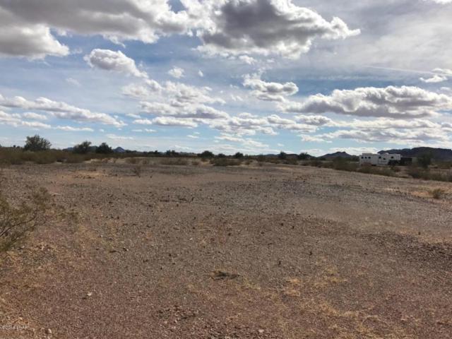 42446 La Posa Rd., Bouse, AZ 85325 (MLS #1001169) :: The Lander Team