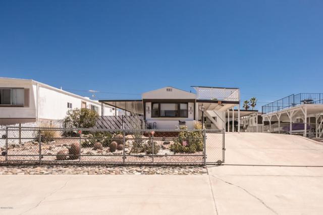 3064 Jennie Ln, Lake Havasu City, AZ 86404 (MLS #1001217) :: Lake Havasu City Properties
