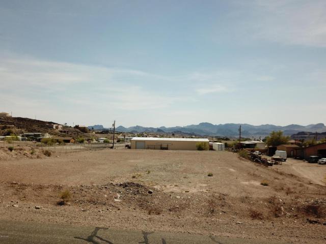 4038 Window Rock Rd, Lake Havasu City, AZ 86406 (MLS #1001223) :: Lake Havasu City Properties