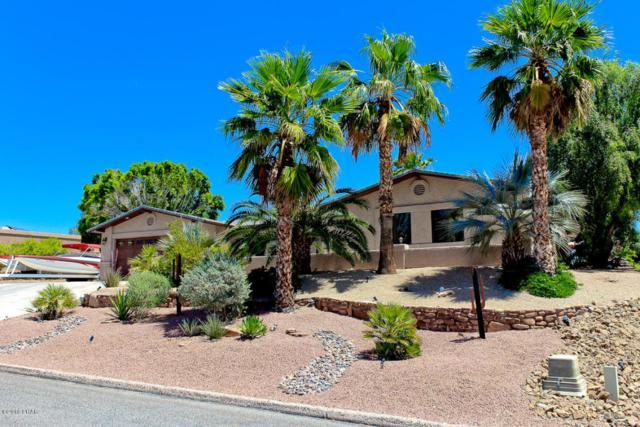 560 Hagen Dr, Lake Havasu City, AZ 86406 (MLS #1001416) :: Lake Havasu City Properties