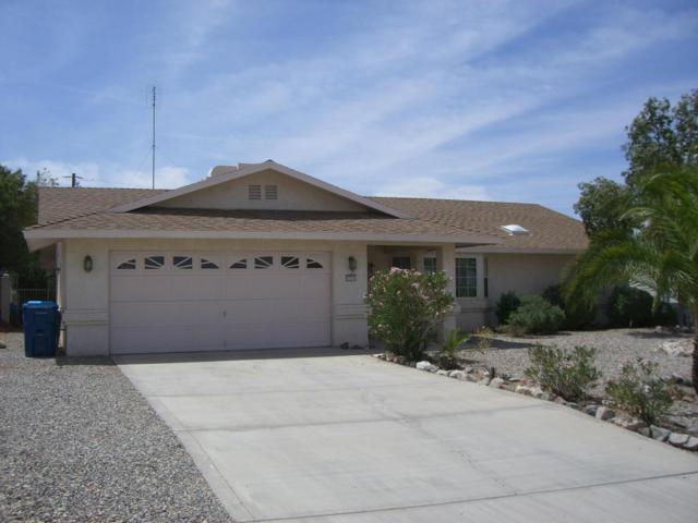 2270 Atlantic Dr, Lake Havasu City, AZ 86404 (MLS #1001442) :: Lake Havasu City Properties