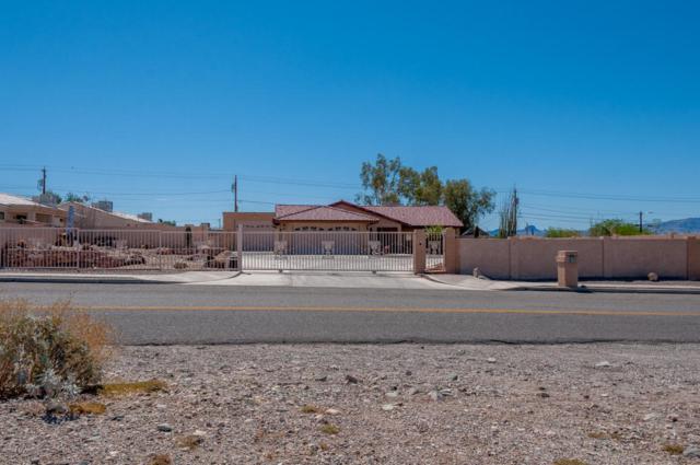 2070 Holly Ave, Lake Havasu City, AZ 86403 (MLS #1001444) :: Lake Havasu City Properties