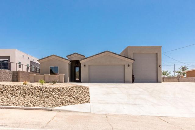 3386 Monte Carlo Ave, Lake Havasu City, AZ 86406 (MLS #1001515) :: Lake Havasu City Properties