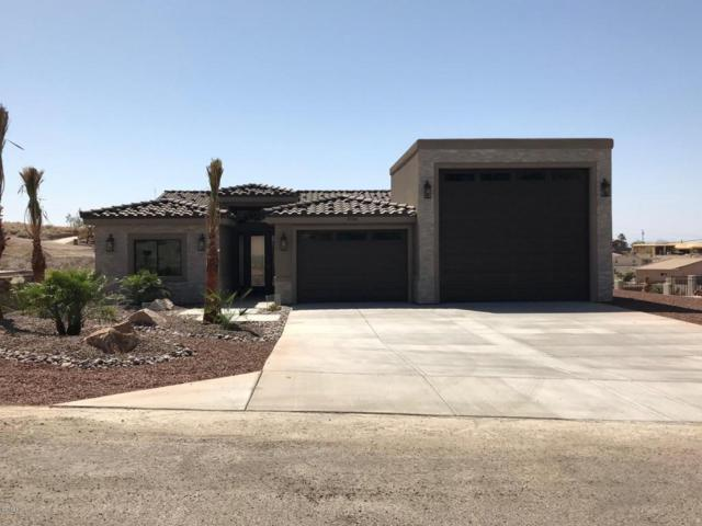 3760 Canyon Cove Dr, Lake Havasu City, AZ 86404 (MLS #1001525) :: Lake Havasu City Properties