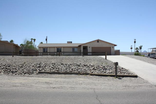 1730 Papago Dr, Lake Havasu City, AZ 86403 (MLS #1001572) :: Lake Havasu City Properties