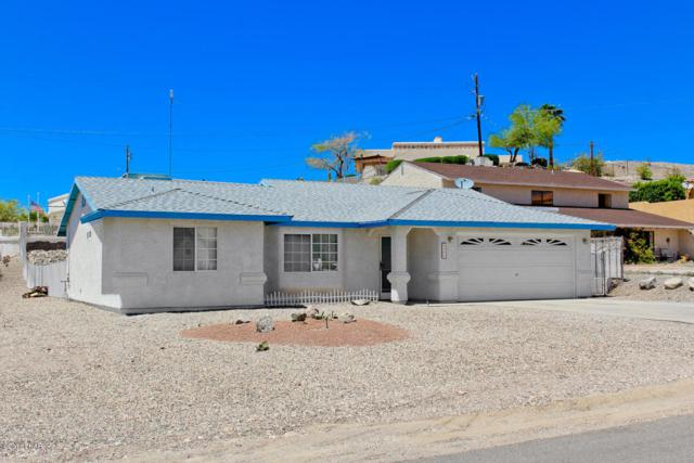 4201 Comstock Dr, Lake Havasu City, AZ 86406 (MLS #1001578) :: Lake Havasu City Properties