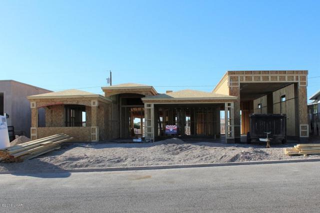 3269 Silver Arrow Dr, Lake Havasu City, AZ 86406 (MLS #1001584) :: Lake Havasu City Properties