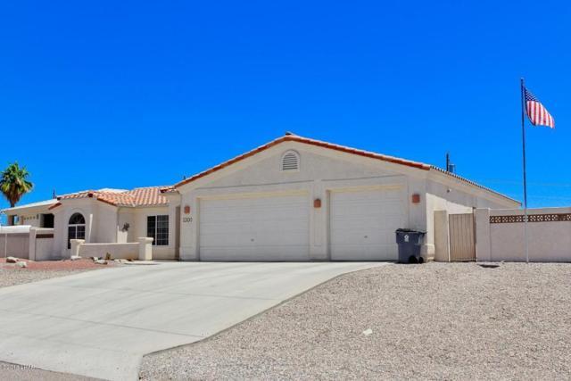 2300 Cosnina Dr, Lake Havasu City, AZ 86403 (MLS #1001609) :: Lake Havasu City Properties