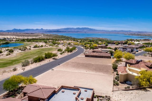 3397 N Arnold Palmer Dr, Lake Havasu City, AZ 86404 (MLS #1001617) :: Lake Havasu City Properties