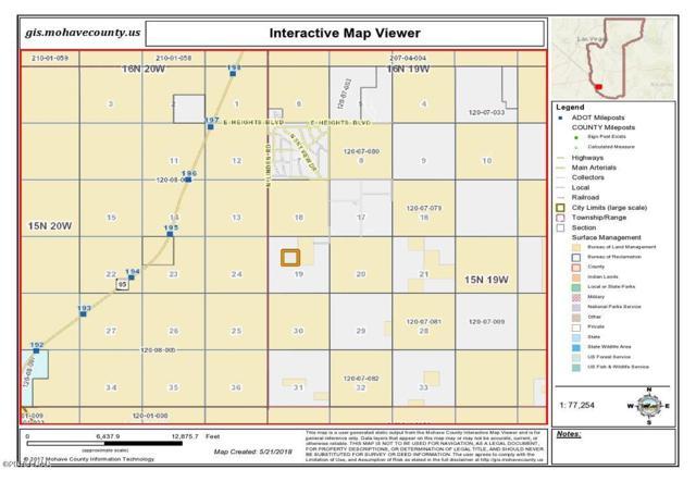 0000 Unknown, Lake Havasu City, AZ 86404 (MLS #1001623) :: Lake Havasu City Properties