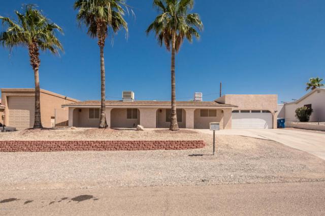 2735 Widgeon Ln, Lake Havasu City, AZ 86403 (MLS #1001632) :: Lake Havasu City Properties