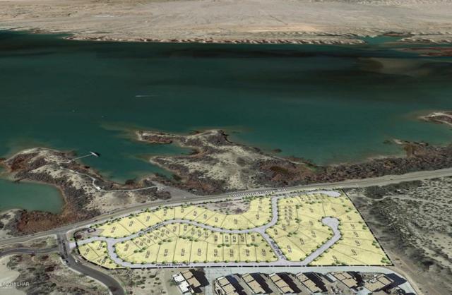 0001 Vl Sailing Hawk Dr, Lake Havasu City, AZ 86404 (MLS #1001727) :: Lake Havasu City Properties