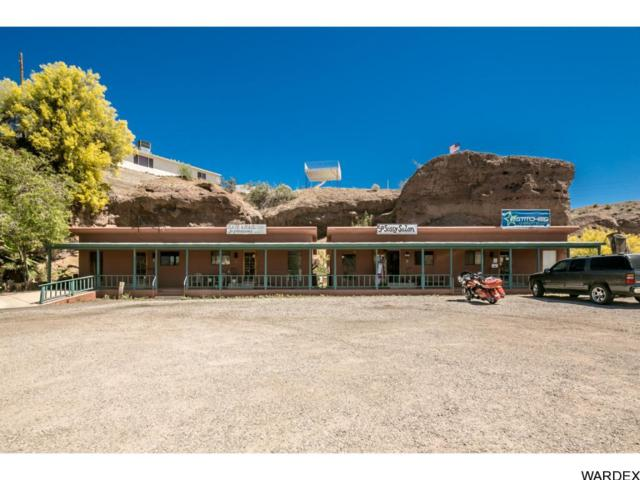 10230 Riverside Dr, Parker, AZ 85344 (MLS #1001801) :: Realty One Group, Mountain Desert
