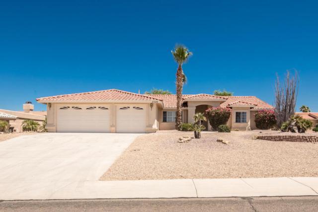 2349 E Chelsea St, Lake Havasu City, AZ 86404 (MLS #1001948) :: Lake Havasu City Properties