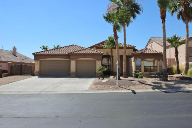 3819 Surrey Hills Ln, Lake Havasu City, AZ 86404 (MLS #1002108) :: Lake Havasu City Properties