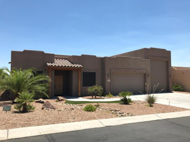 1894 E Savannah Dr, Lake Havasu City, AZ 86404 (MLS #1002153) :: Lake Havasu City Properties