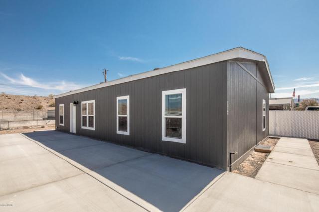 3152 Lake Dr, Lake Havasu City, AZ 86404 (MLS #1002172) :: Lake Havasu City Properties