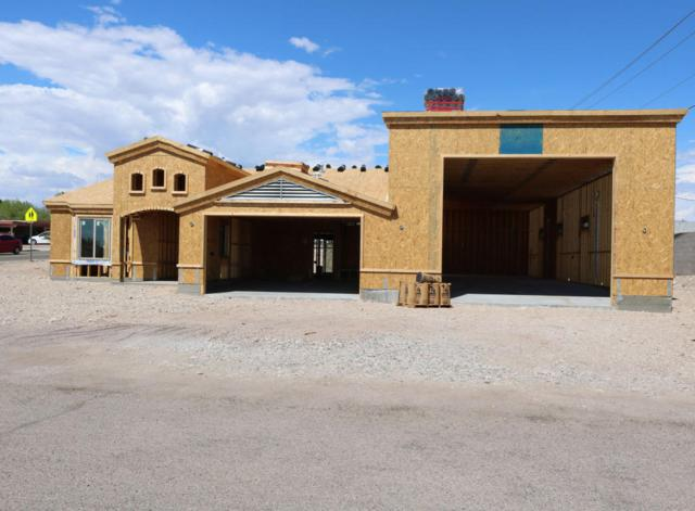 101 Mescal Loop, Lake Havasu City, AZ 86403 (MLS #1002251) :: Lake Havasu City Properties