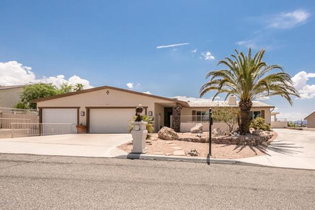 320 Buccaneer Ln, Lake Havasu City, AZ 86406 (MLS #1002269) :: Lake Havasu City Properties