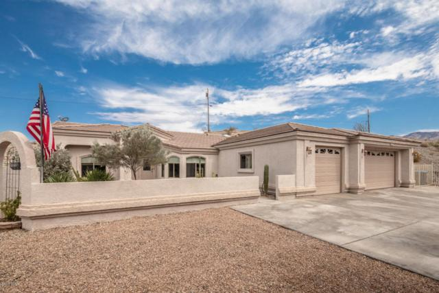 3551 Overland Dr, Lake Havasu City, AZ 86404 (MLS #1002270) :: Lake Havasu City Properties