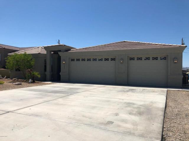 1255 Avalon Ave, Lake Havasu City, AZ 86404 (MLS #1002271) :: Lake Havasu City Properties