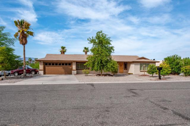 1960 Ash Dr, Lake Havasu City, AZ 86403 (MLS #1002275) :: Lake Havasu City Properties