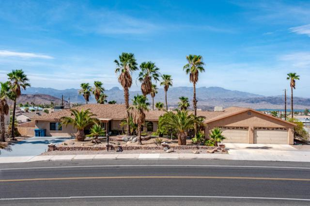 891 Thunderbolt Ave, Lake Havasu City, AZ 86406 (MLS #1002278) :: Lake Havasu City Properties