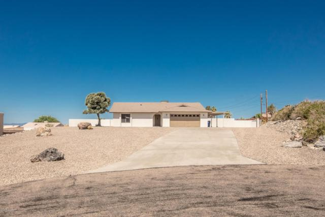 3691 Tiller Pl, Lake Havasu City, AZ 86404 (MLS #1002281) :: Lake Havasu City Properties