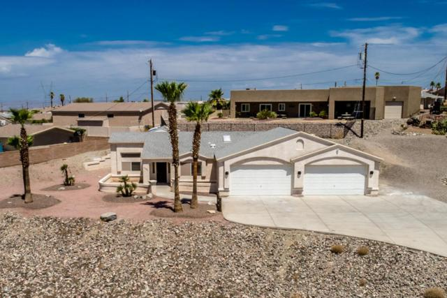 3351 Kicking Horse Dr, Lake Havasu City, AZ 86404 (MLS #1002283) :: Lake Havasu City Properties