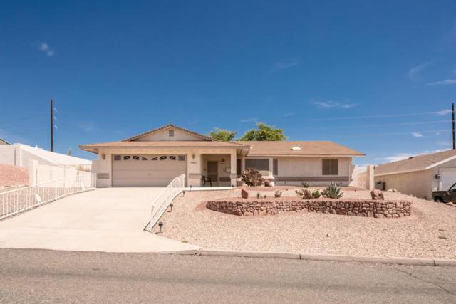 2616 Glengarry Dr, Lake Havasu City, AZ 86404 (MLS #1002284) :: Lake Havasu City Properties