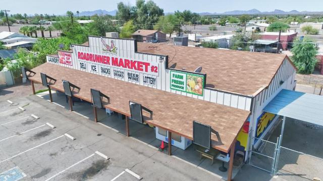 27646 Highway 72, Bouse, AZ 85325 (MLS #1002381) :: The Lander Team