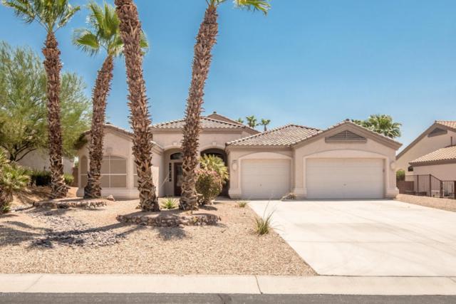 3908 N Hillington Ln, Lake Havasu City, AZ 86404 (MLS #1002389) :: Lake Havasu City Properties