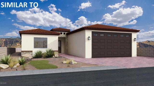 8004 Corte Del Lago, Lake Havasu City, AZ 86406 (MLS #1002394) :: Lake Havasu City Properties
