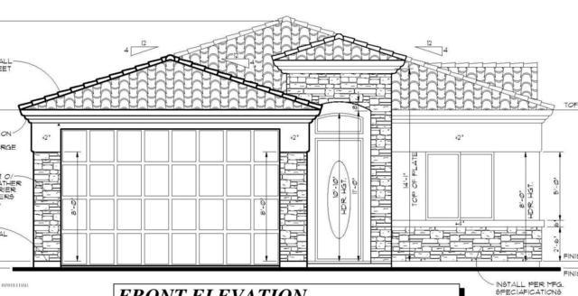 618 Veneto, Lake Havasu City, AZ 86403 (MLS #1002448) :: Lake Havasu City Properties