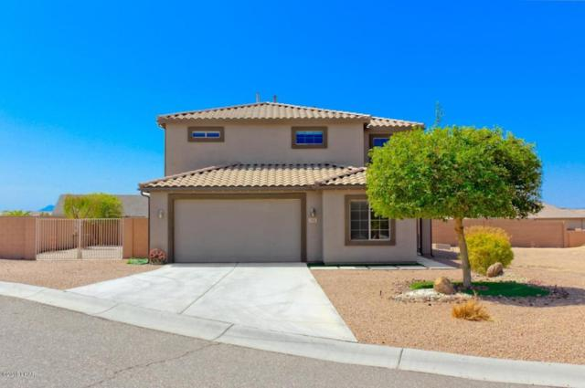 1810 E Chestnut Blvd, Lake Havasu City, AZ 86404 (MLS #1002539) :: Lake Havasu City Properties