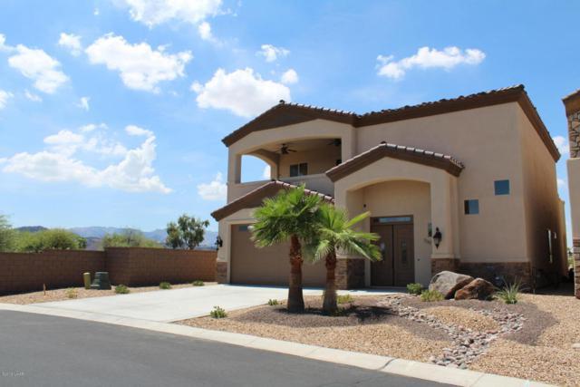 700 Malibu Dr, Lake Havasu City, AZ 86403 (MLS #1002656) :: Lake Havasu City Properties