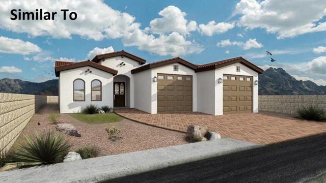 8000 Corte Del Lago, Lake Havasu City, AZ 86406 (MLS #1002670) :: Lake Havasu City Properties